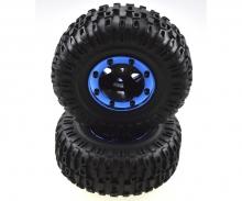 X-Crawlee pro Wheelset (2)