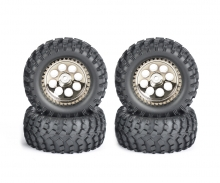 carson 1:10 Off-Road Cross Country Wheel-Set(4)