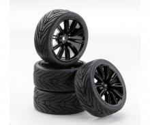 carson 1:10 SC-Wheel VINS Style black (4)