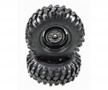 Tire set Crawler 108mm scale