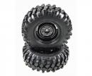 carson Tire set Crawler 108mm scale