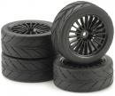 Tire&Rim Set20 spokesDesignProfilbl