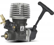 carson Force Motor 18R/3.0 ccm OS pull shaft