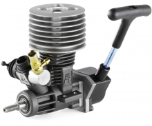 carson Force Motor 15S/2,5 ccm OS pull shaft