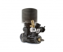 carson Force Motor 25R/4.1 ccm OS pull shaft