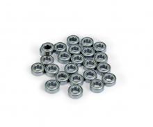GF-01/WR-02/TL-01 Ball bearing set (24)