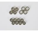 carson TT-02 On Road Cha. Ball bearing set (16)