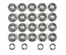 MF-01X Ball bearing set (19)
