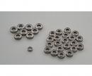 carson 3Axl. Tipper Truck Ball bearing set (30)