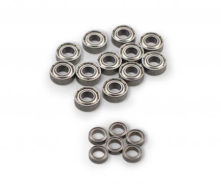 carson M-06/M-05 Chassis Ball bearing set (18)