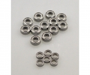 carson M-06/M-05 Chassis Ball bearing set (18)