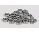 carson New ProductCC-02 Chassis Ball bearing Set (22)