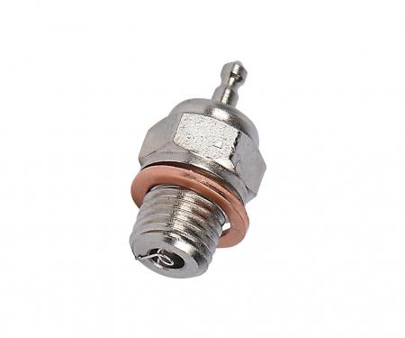 carson Glow Plug Jets No.8 Very Cold