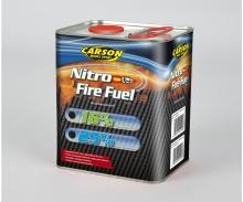 carson Fuel Nitro-Fire 16% Nitro/2L Glow Engine