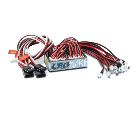 LED Light-Set TRUCK