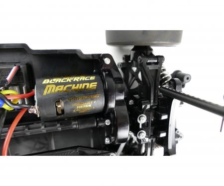 carson Electric motor 540 Black Race Machine