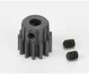carson 1:8 BL 13T Steel Pinion Gear hard