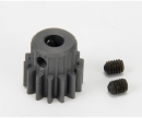 carson 1:8 BL 14T Steel Pinion Gear hard