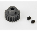 carson 1:8 BL 19T Steel Pinion Gear hard
