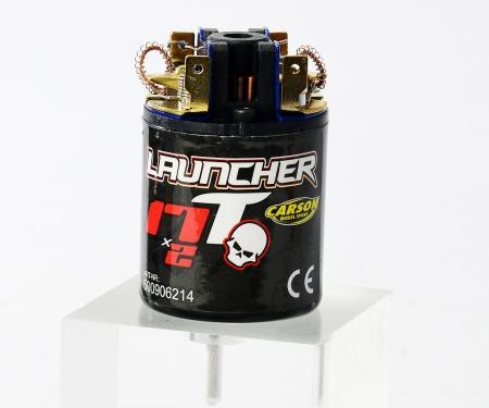 Launcher-17T Motor