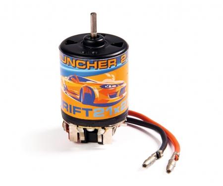 Launcher 2.0 Drift 21T Motor