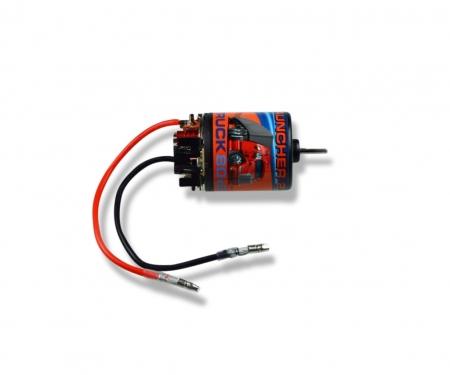carson Launcher 2.0 80T Motor