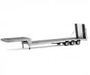 carson 1:14 3-Axle Heavy Low Loader