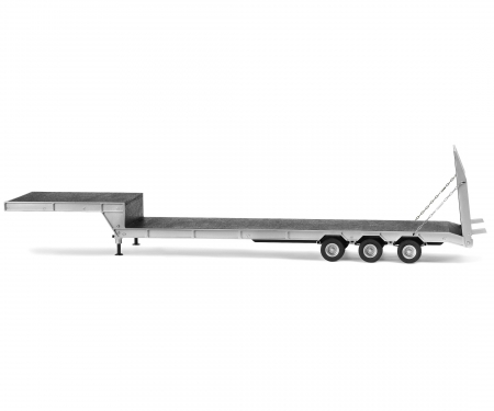 carson 1:14 3-Axle Heavy Low Loader