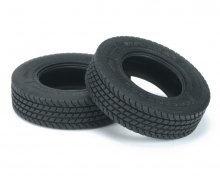 carson 14: Fulda EcoControl Tire (2)drive axles