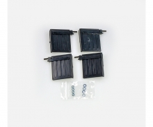 Carson 500907164-1:14 Reserveradhalter Stahl Neu Ver.Ii
