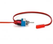 carson Control Switch Dumptrailer-Spindle Drive