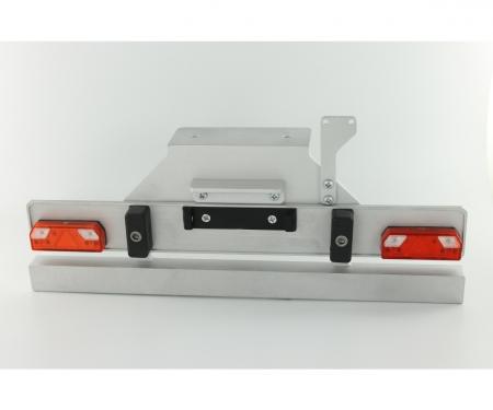 carson 1:14 Rear Bumper (Euro) TAM-Tank-Trailer