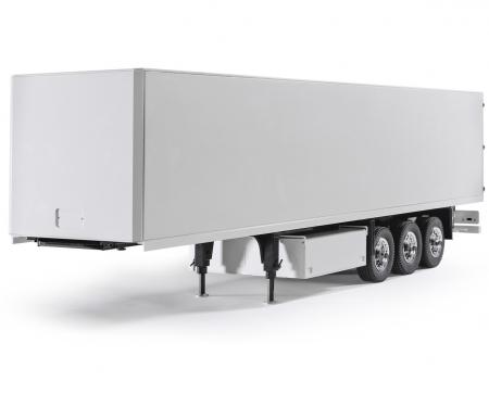 carson 1:14 3-Axle Semi-Trailer Ver.II white