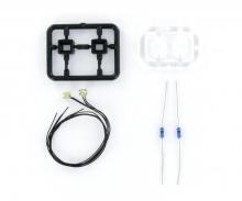 carson 1:14 LR Scheinwerfer LED (2)