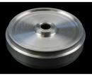 1:14 LR Alu Idler wheel (1) w/bushing