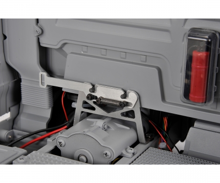 carson 1:14 Alum. Driver Cab locking device