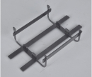 carson 1:14 Spare wheel carrier Steel (Ver.II)