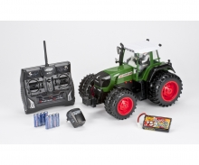 1:14 Fendt Trac Double Wheel RTR 2.4G