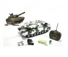 carson 1:16 Leopard 2A6, 27 MHz, 100% RTR