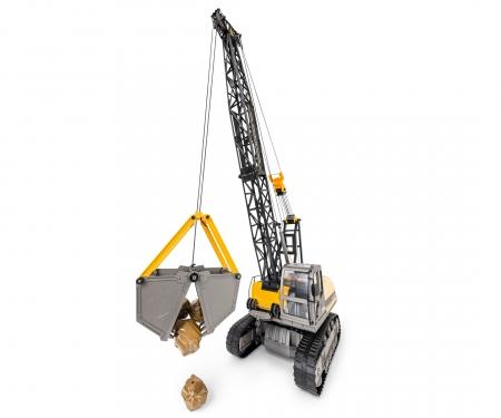 carson 1:12 Crawler Crane CleanV.2.4 G 100%RTR