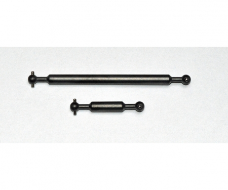 carson 1:14 Propeller shaft Set (2) 6x4 Steel