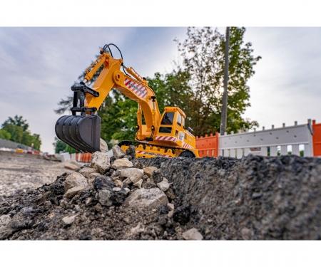 carson 1:20 Excavator 2.4G 100% RTR