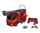 carson 1:20 Fire truck 2.4G 100% RTR