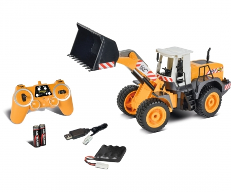 1:20 Wheel loader 2.4G 100% RTR