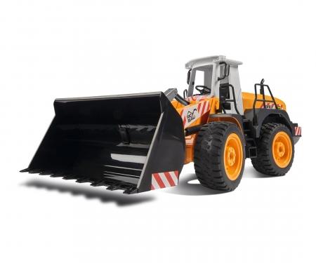 carson 1:20 Wheel loader 2.4G 100% RTR