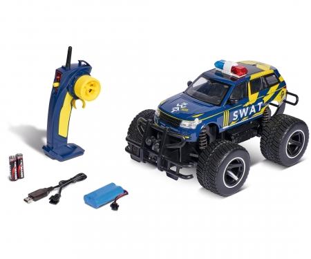 carson 1:14 Police SOKO  2.4GHz 100% RTR
