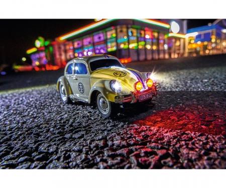 carson 1:14 VW Käfer Rally 53 2.4GHz 100% RTR