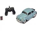 carson 1:14 VW Käfer 2.4GHz 100% RTR taubenblau