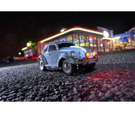 carson 1:14 VW Käfer 2.4GHz 100% RTR blue