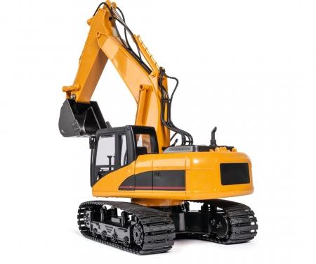 carson 1:16 Excavator 15CH 2.4G RTR